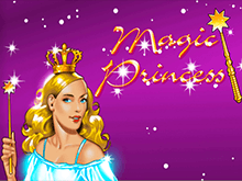 Играть онлайн Magic Princess